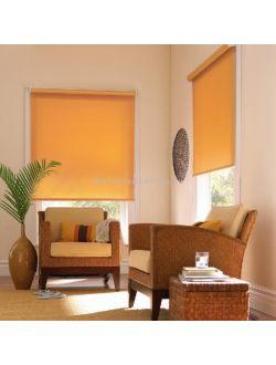 Аделина 002  - Цвет: Апельсин