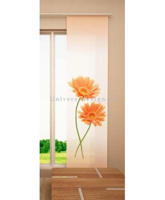 Оранжевые герберы DDW 678 - 136