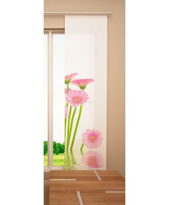 Розовые герберы DDW 678 - 141