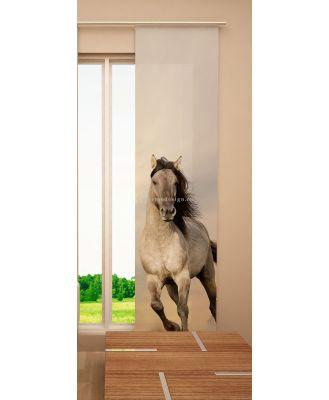Серый конь DDW 678 - 164