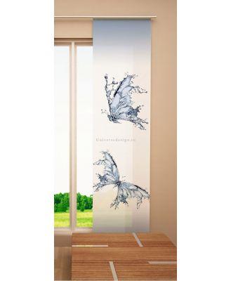 Бабочки Blue DDW 678 - 166