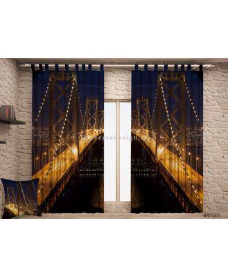 Мост DDW 678 - 168