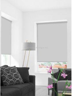 Аделисия 003 Рулонные шторы Ролло серый