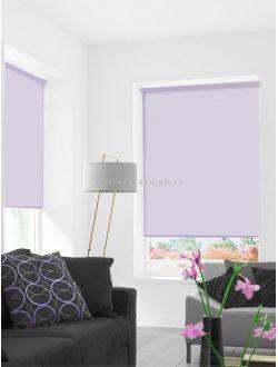Аделисия 004 Рулонные шторы Ролло фиолетовый
