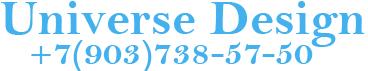 Universe Design - Интернет магазин готовых штор